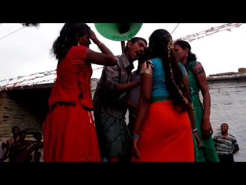 Chinna Raja recording dance