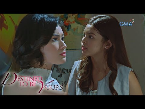 Destined To Be Yours: Full Episode 50