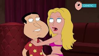 Family Guy - Im Stripclub