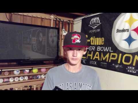 Top Ten Minor League Hats