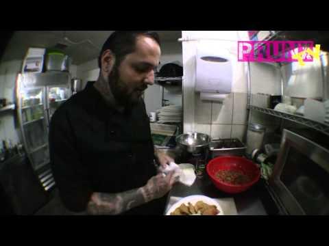 PRUNX tv Introspeccion Luis Diego Rojas y Donald Berger