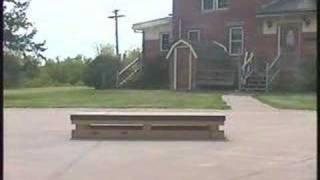 Best double 360 flip ever!!!