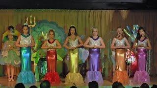 Video The Little Mermaid, Jr. - Boynton Beach School of Music, Dance & Drama download MP3, 3GP, MP4, WEBM, AVI, FLV Desember 2017