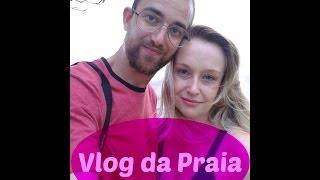 Vlog da Praia