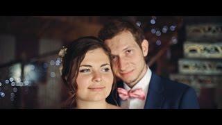 Свадьба. Дмитрий и Екатерина. Клип.