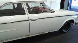 DustyOldCars.com 1963 Dodge 880 SN1820