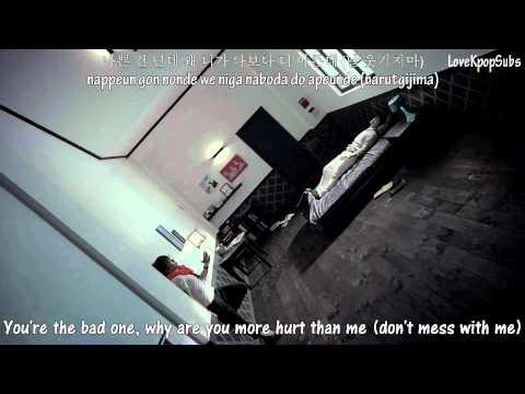 U-Kiss - Doradora MV [English subs + Romanization + Hangul] HD