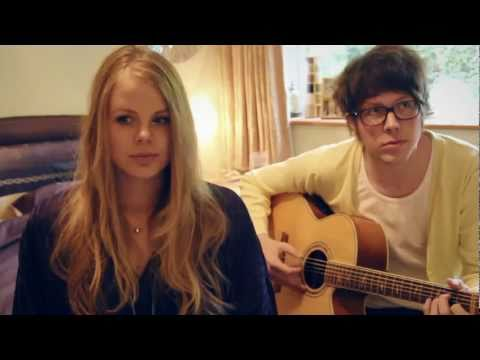 Natalie Lungley - For You || Angus & Julia Stone Cover