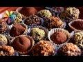 Гречневые конфеты «Запеченный трюфель» – Все буде добре. Выпуск 724 от 17.12.15