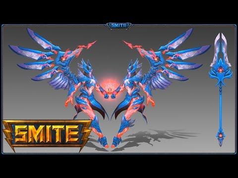 видео: smite - Новый Патч с Валерычем