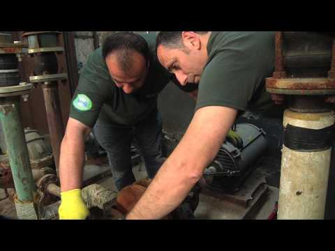 Fred Smith Plumbing's NYC Fire Protection Contractors Provide NFPA 25 Compliant Services