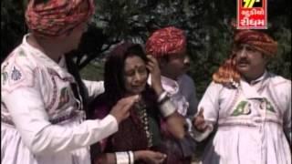 Aai Shri Khodiyar Nu Pragatya Ane Parcha