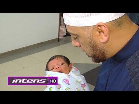 Proses Khitanan Anak Syekh Ali Jaber - Intens 13 September 2017