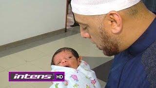Proses Khitanan Anak Syekh Ali Jaber Intens 13 September 2017