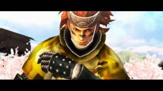 Sengoku Basara: Samurai Heroes - Ieyasu Tokugawa