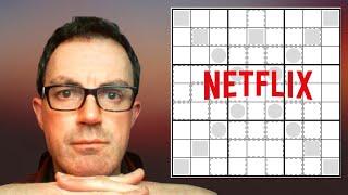 Netflix Sudoku: The Pilot