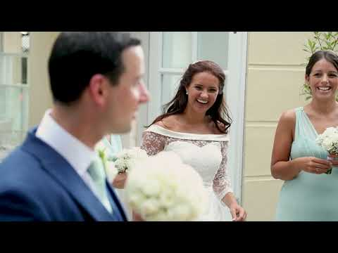 The Kenny Wedding  Lisa & Paddy 26 August 2017