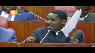 Ex-health PS Bor disowns CBA he signed with KPMDU