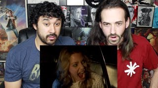 HAPPY DEATH DAY TRAILER REACTION & REVIEW!!!