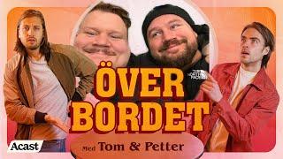 Över Bordet #20 - Chris Martland & Johan Gunterberg