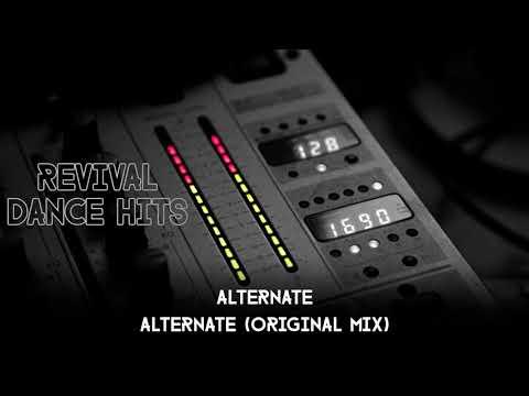 Alternate - Alternate (Original Mix) [HQ]