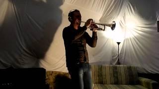 Hallelujah - Trumpet | Daniele Iannizzotto |
