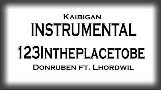 """Kaibigan """"Instrumental beat"""""""