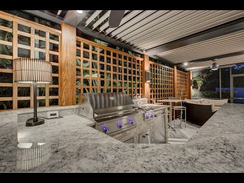 Ultimate Outdoor Kitchen By Reese Homes 3