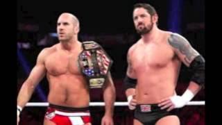 Bad News Barrett & Cesaro Theme