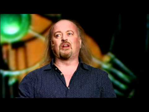 Bill Bailey: Dandelion Mind DVD Trailer