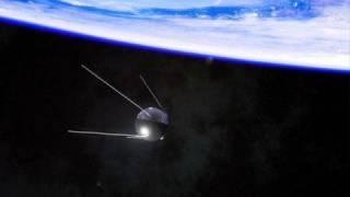 Wizzy Noise - Sputnik
