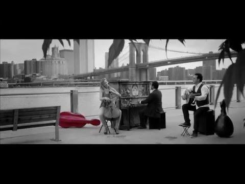 SoHo  - Malek Jandali Trio