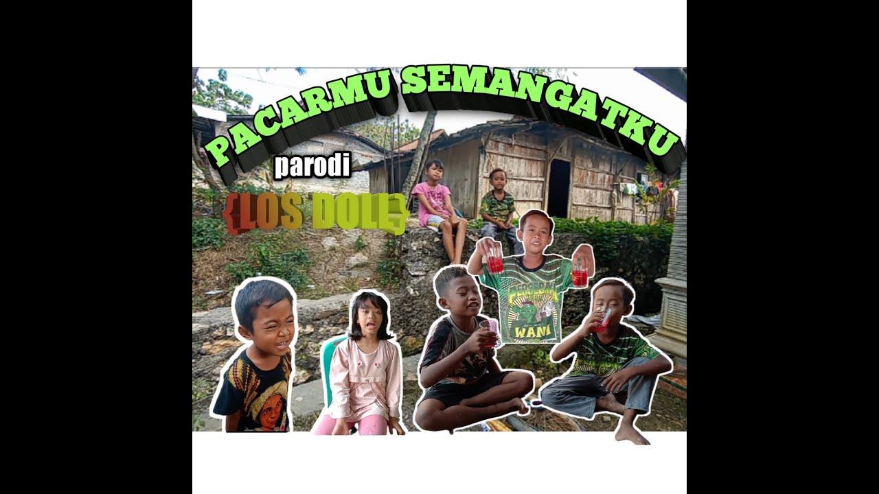 Film pendek Jawa PACARMU SEMANGATKU  LOS DOLL  PAGAR MAKAN TANAMAN   YouTube