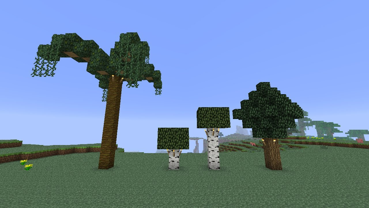 how to make dead bushes minecraft