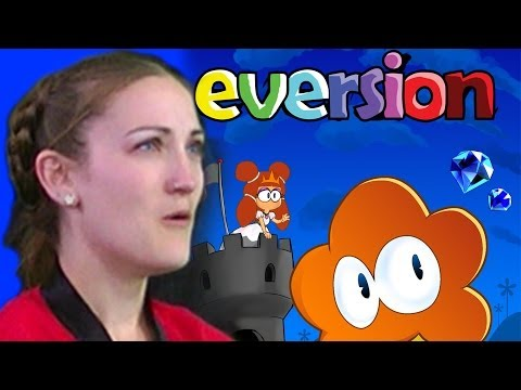 Eversion is AWESOME!
