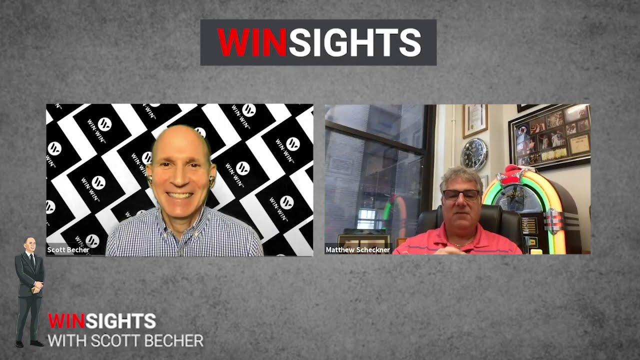 WINSIGHTS: The Elusive Advertising Week Speaker
