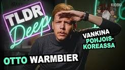 Otto Warmbier - TLDRDEEP