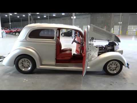 Sold 1936 ford 2 door sedan by dragersclassics for 1936 ford 4 door sedan for sale