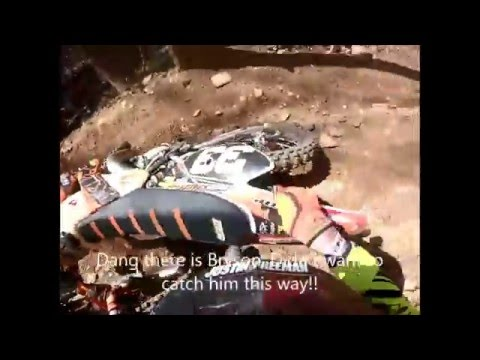 Lost Valley Mideast Hare Scramble  10 April 2016