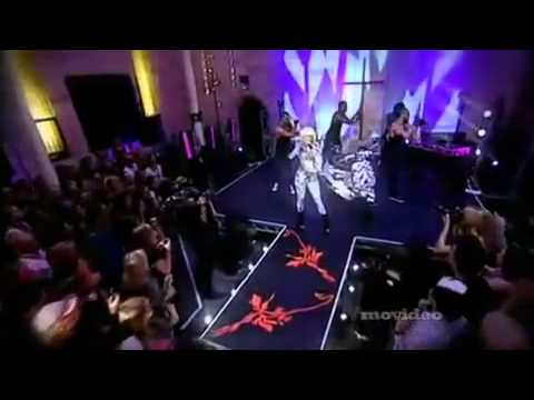Lady Gaga Live At The Chapel The Fame Australia