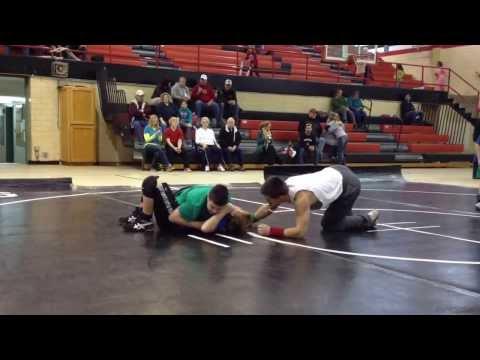 Dexter Elks Wrestling