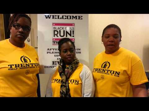 Black Girls Run Morrisville/Trenton chptr 2