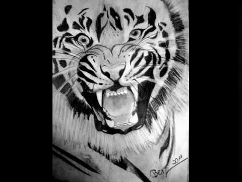 Rysunki Ołówkiem Szkice My Drawings Youtube