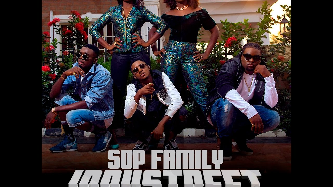 Download SOP FAMILY - INDUSTREET THEME SONG (OFFICIAL VIDEO & LYRICS)