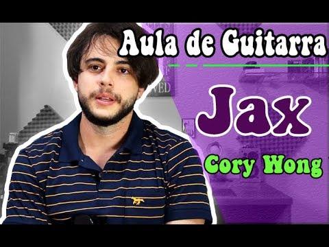 Cory Wong / Jax - Lesson/ Aula - Junin Souza