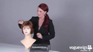 Video Raquel Welch Voltage Wig Review download MP3, 3GP, MP4, WEBM, AVI, FLV Juni 2018