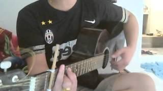 guitar hát cho đõ buồn