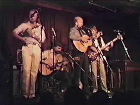 Stan Rogers - Live Concert Video 1983 - Workin Joe, Idiot