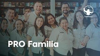 PRO Familia. | Amateur a Pro | Pastor Rony Madrid