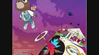 Kanye West - Flashing Lights (Feat. Dwele) - Graduation